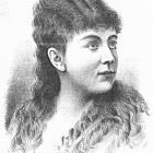 Madame Marie Roze 1889