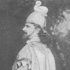 Philip Brozel as Lohengrin