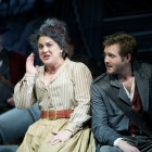 Rosie Aldridge (Ruth); Sam Furness (Frederic)