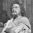 Walter Hyde as Siegmund