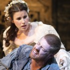 Anna Devin as Zerlina and Barnaby Rea as Masetto