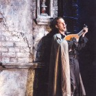 Jacques Imbrailo as Don Giovanni