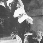 Robert Dean as Figaro