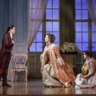 Hanna Hipp (Cherubino); Eleanor Dennis (Countess); Anna Devin (Susanna in Autumn cast)