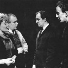 Catherine Wilson, Harold Blackburn, Colin Graham, Richard Rodney Bennett