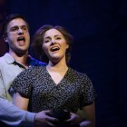 Thomas Kinch (Sam); Rebecca Godley (Rose)