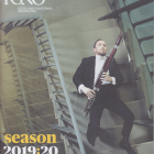 Season brochure Edinburgh