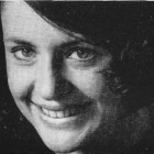 Nancy Gottschalk c1973 (programme)