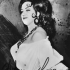 Adriana Lazzarini, as Carmen