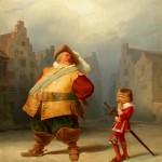 Falstaff opera length