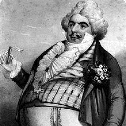 Luigi Lablache as Don Pasquale