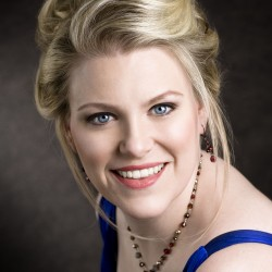 Erin Wall   |Opera Scotland