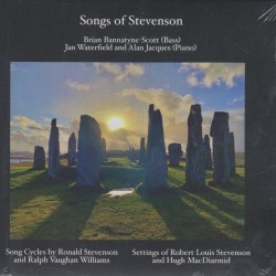 Songs of Stevenson