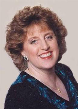 Linda Ormiston Opera Scotland